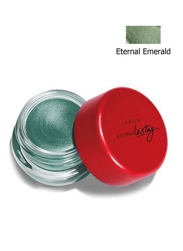 Avon ExtraLasting Göz Farı Eternal Emerald Yeşil